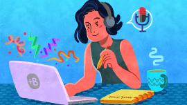 Best-of : les meilleurs podcasts pour apprendre une langue
