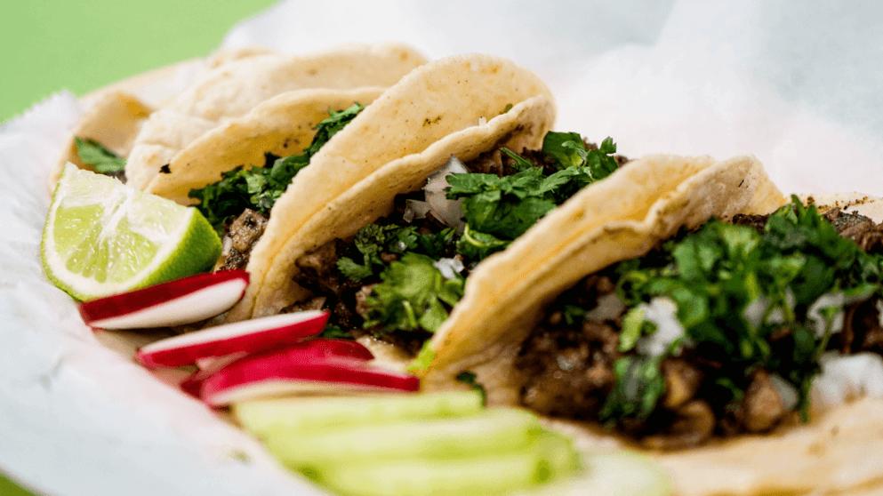 A Cultural History Of The Taco