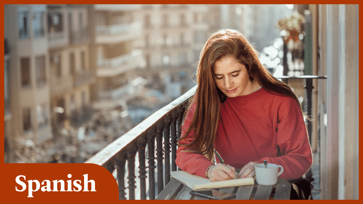 Spanish Basics Resources For Language Learners