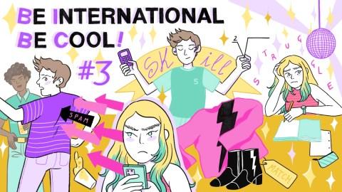 Be international, be cool #3 – 10 parole inglesi che Millennials/Gen-Z non riescono a non italianizzare