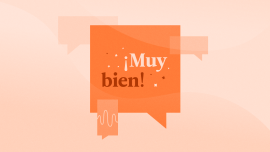Warum Ermutigung und positives Feedback der Schlüssel zum erfolgreichen Sprachenlernen sind