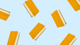 8 Books To Help You Learn English