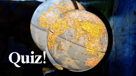 Quiz: Do You Know About The Official Languages Of The World?