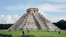 All In The Language Family: The Mayan Languages