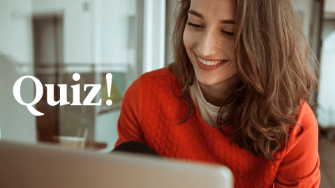 Quiz: Can You Guess The Original Meaning Of These Common Words?