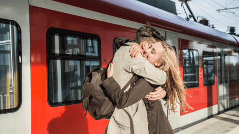 How To Say Goodbye In German