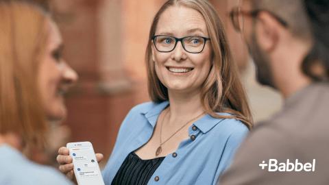 Un'esperta in didattica spiega come questa app per imparare le lingue può trasformare la vostra carriera