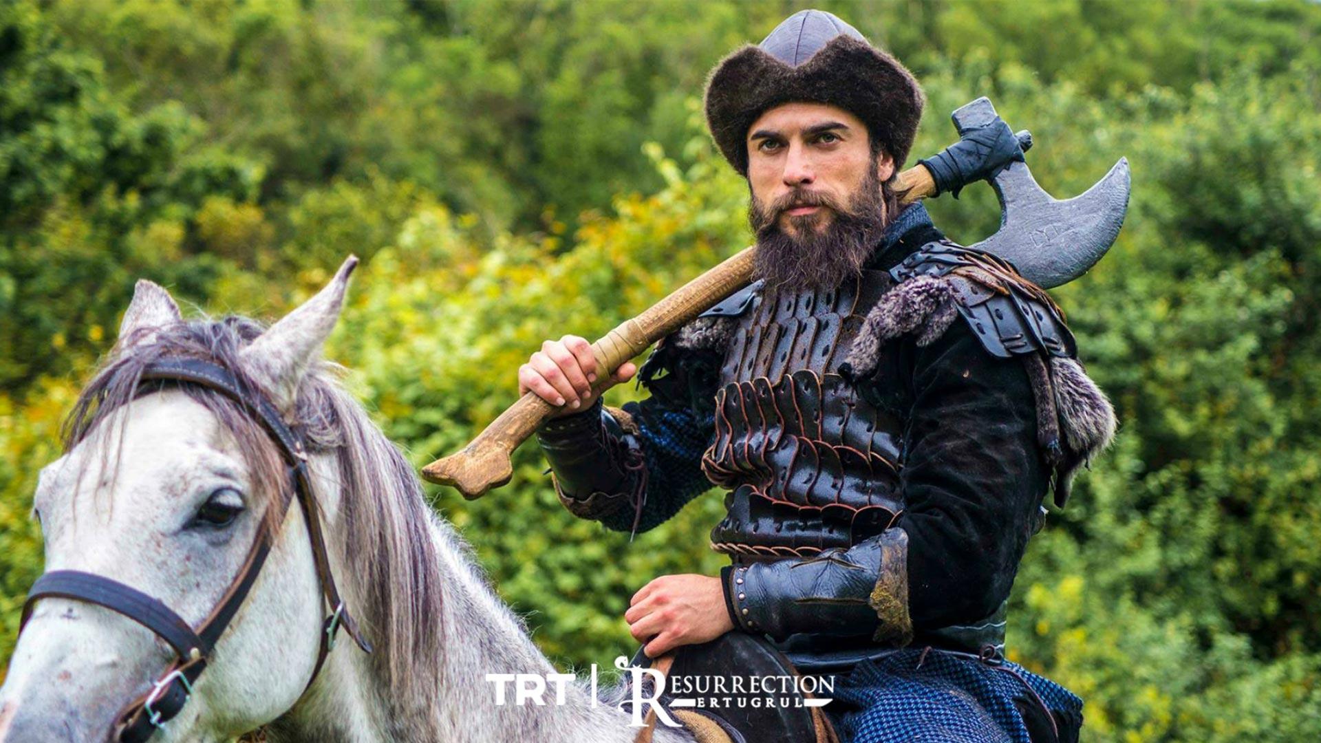 Resurrection: Etrtugal Turkish TV Shows