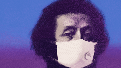 Le petit guide lexical de la pandémie dans le monde