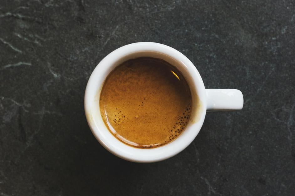 Tasse Cappuccino - Österreichisch
