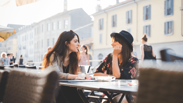 7 'Italian' Words And Phrases Native Speakers Never Use