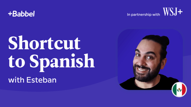 Take A Shortcut To Spanish With Our Conversation Cheat Sheet