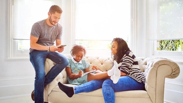 Insegnare l'inglese ai bambini – l'apprendimento inizia da casa
