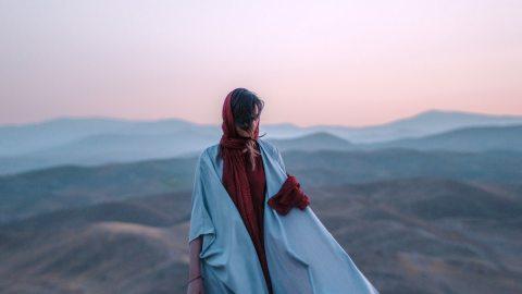 Farsi et dari : à la découverte des langues iraniennes