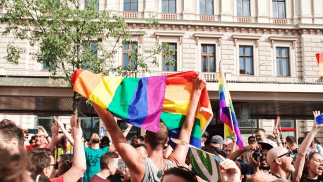 Les termes LGBTQ+, ou la recherche d'une terminologie universelle
