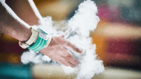 Jargon Watch: The Language Of Gymnastics