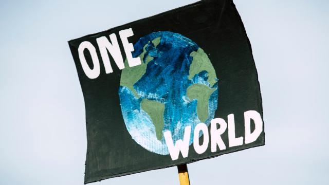 Chcesz wiedzieć, jak chronić naszą planetę?