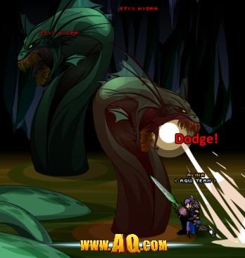 Hydra Batalha