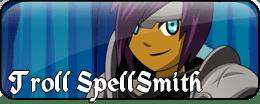 Troll Spellsmith
