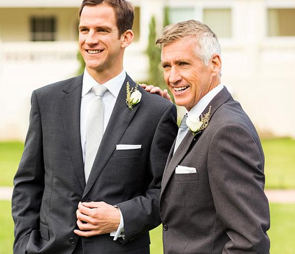 Hochzeitsgast Outfits fr Herren online bestellen