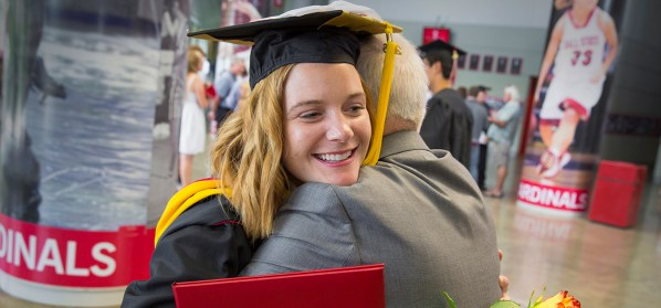 Image result for ball state graduate programs