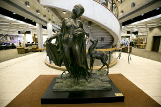 Image result for the naked lady bsu