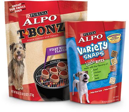 ALPO Chop House Beef Tenderloin Flavor in Gravy Canned Dog