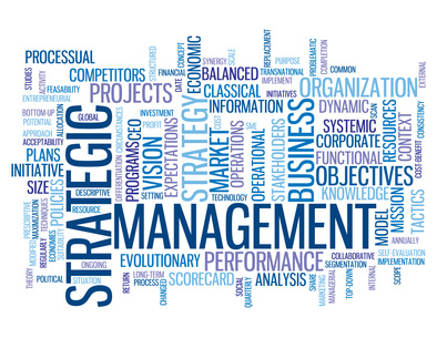 Strategic Management Services
