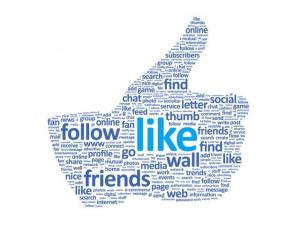 likes and followers