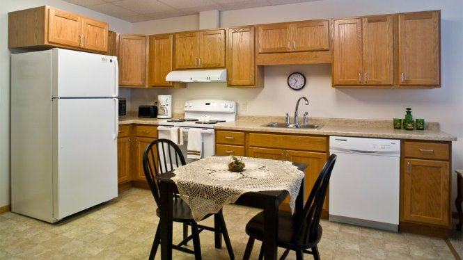 Cherrywood Village Apartments Widseth Smith Nolting