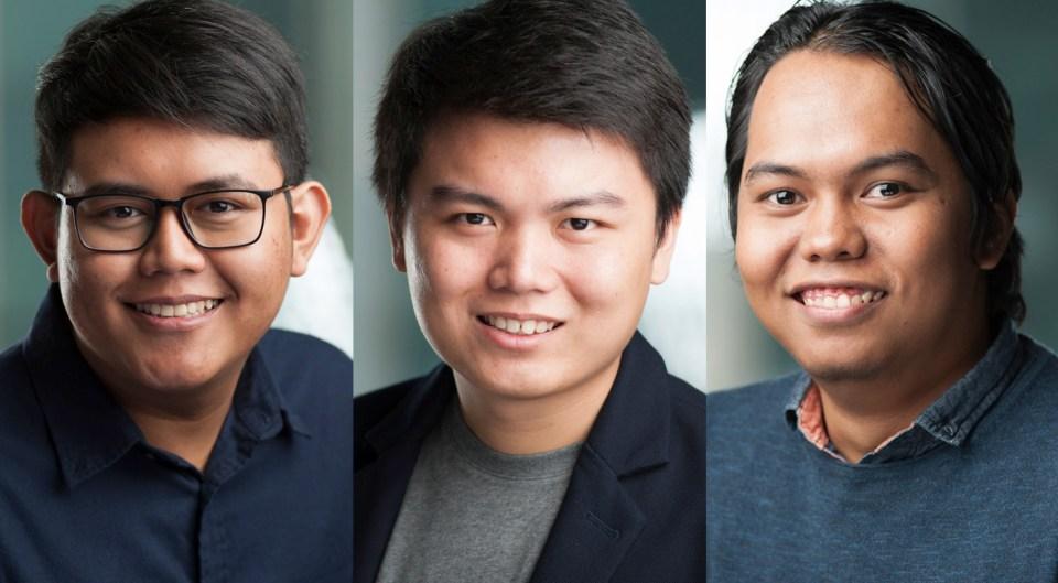 Co-founder Bahasa.ai