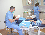 Cosmetic Dentist Advanced Technology in Dentistry, Modern and Clean Mexico Dental Facilities, Latest Technology and Equipment