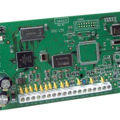 Dsc Pc5010 Wiring Diagram Gy6 150cc Harness Internet Alarm Communicator Security Products Tl250