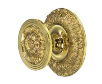 Decorative and plain door knobs | Danico Brass | ESI ...