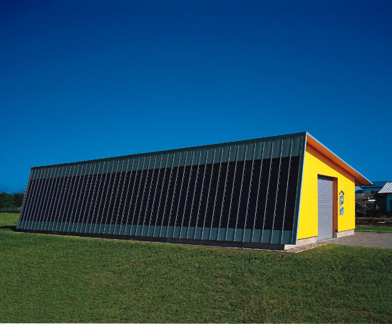 Solar Power And Feed In Tariffs Building Design