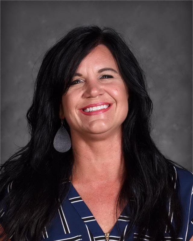 Principal, Adrienne Bach