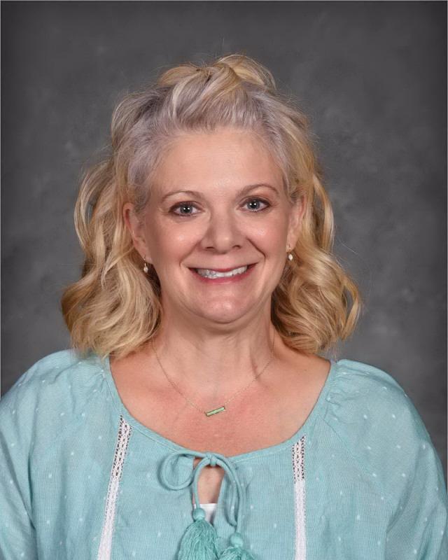 6th Grade Teacher, Mary Gnadinger