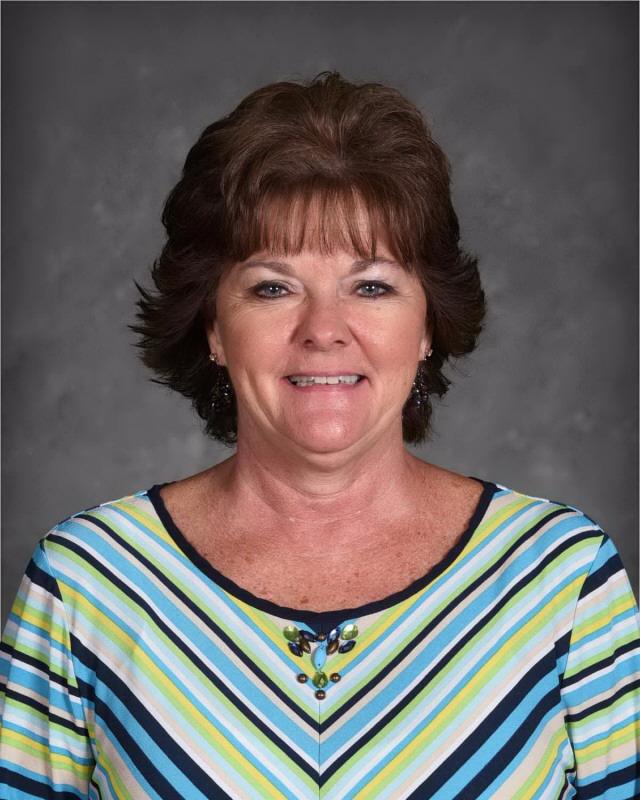 Grade 6 Teacher, Jerri Knight
