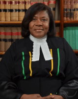 Meet The Chief Justice