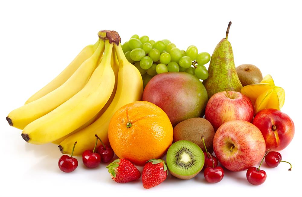 Fruits that make you gain Weight