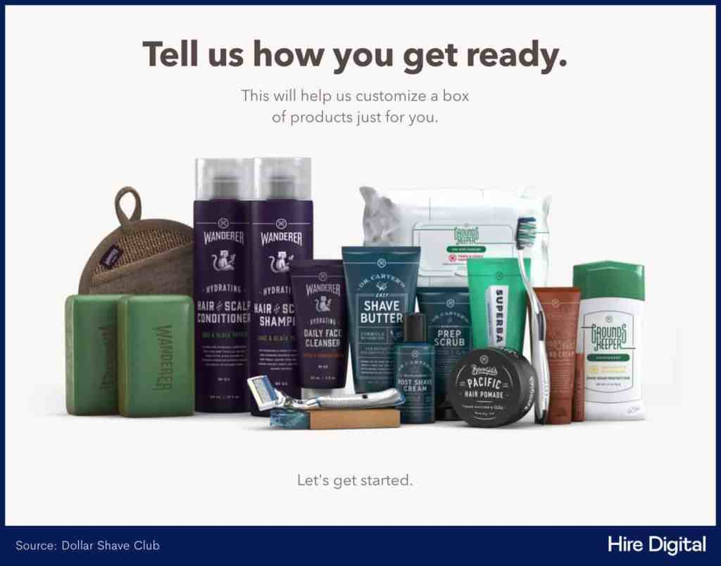 dollar-shave-club-personalized-marketing
