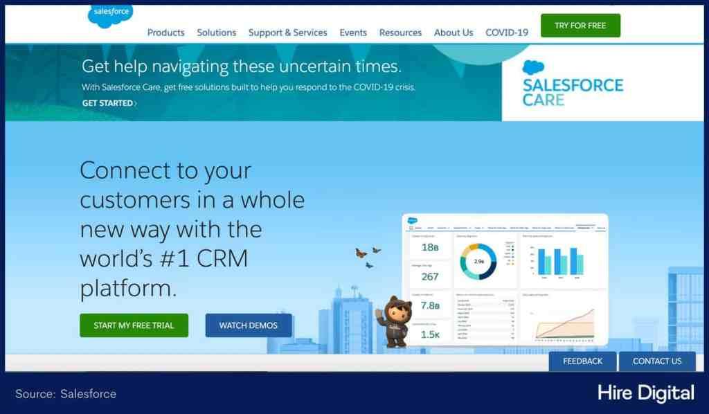 salesforce-personalized-marketing