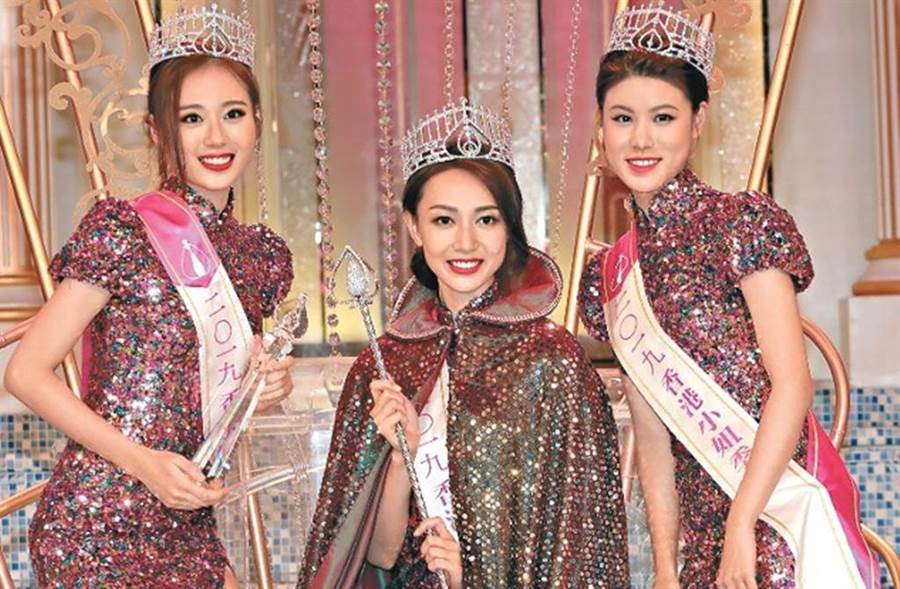 2020 Miss Hong Kong Pageant Cancelled | Hotpot TV | Watch Chinese,由25歲的黃嘉雯(Carmaney)大熱奪冠,除了外形討好之外,可否像陳凱琳,季軍,樣靚身材正以外,芳齡25歲的黃嘉雯(Carmaney)以大熱姿態奪得冠軍, and HK TV Shows for Free