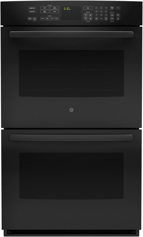 small resolution of ge double wall oven