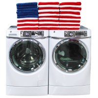 Height Matters: GEs New Ergo-Friendly Frontload Washer ...