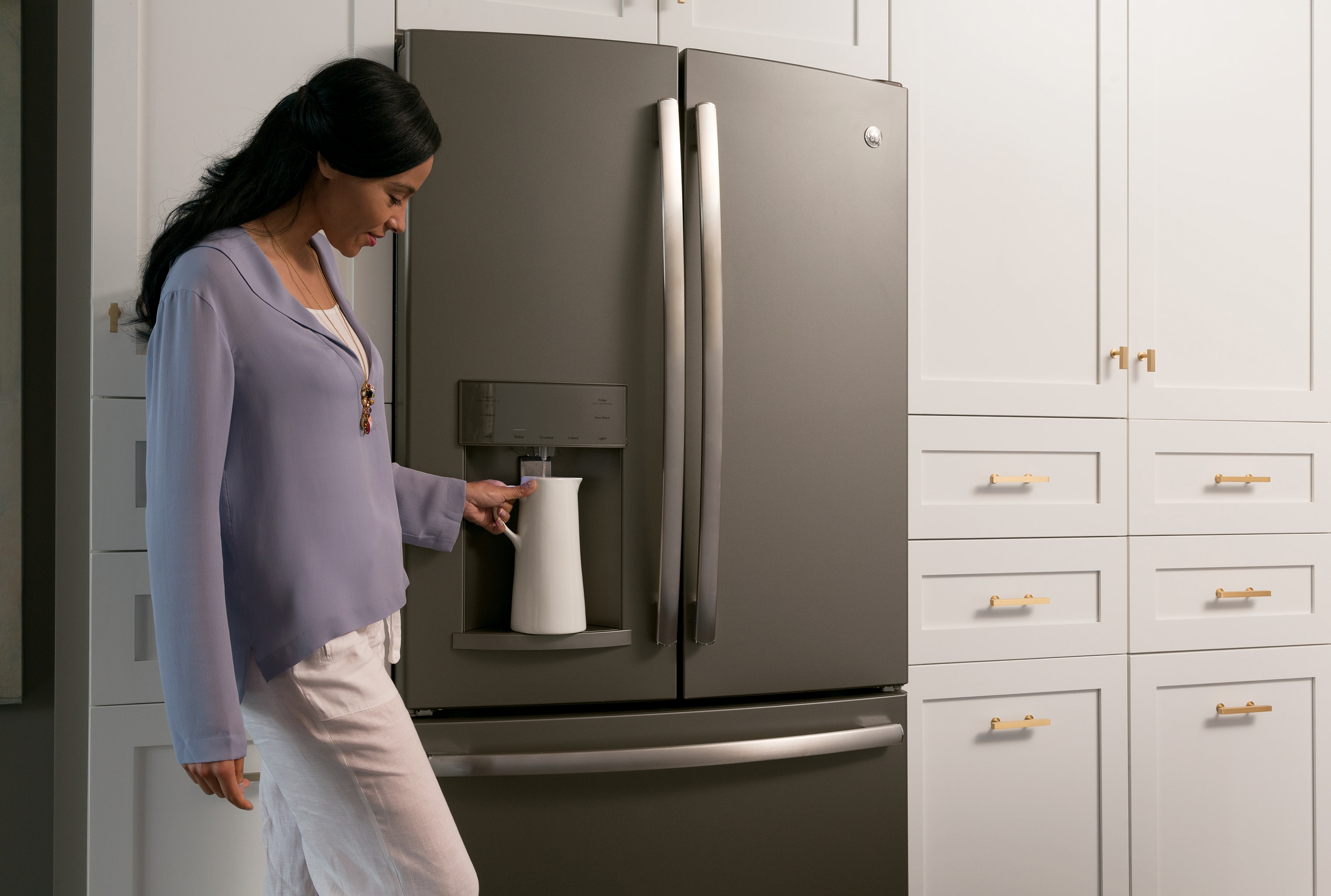 For GE Appliances and Pfister a New Finish is Just the