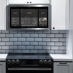 Amazon Kitchen Appliances Best Way To Clean Wood Cabinets In The View From Here Is Great! Ge Launches ...