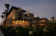 Galveston Haunted Hotel Galvez Offer Annual Ghost