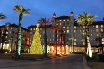 Hotel Galvez Galveston