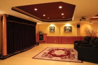 How to Light a Room for the Ultimate Home Theater ...